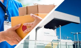 Logistics and Shipping Services